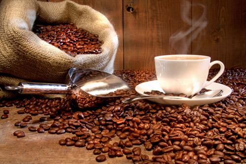Кафето помага при отслабване