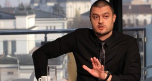 Бареков се завръща на екран на есен
