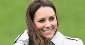 Кейт Мидълтън ражда първото си дете