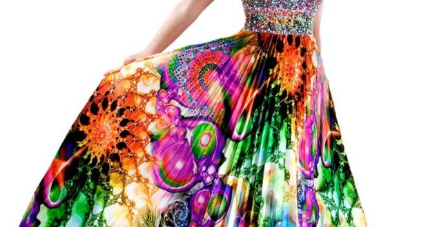Модерните цветове на лято 2016