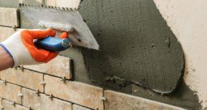 Качествени материали за зидане на тераси