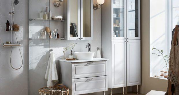 Най-добрите материали за мебели за баня