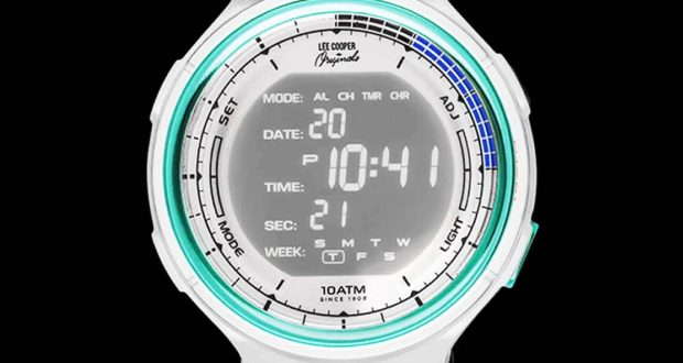Lee Cooper Originals – перфектният часовник за привържениците на спорта