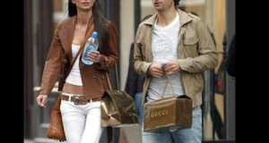Бербатов и Елена искат още едно дете