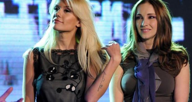 """Алекс Раева и Мария Игнатова ще водят """"X Factor"""""""