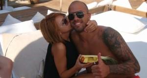 Ники Михайлов и Алисия отново заедно?
