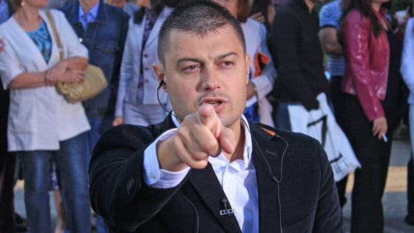 Береков иска извинение от Бойко Борисов