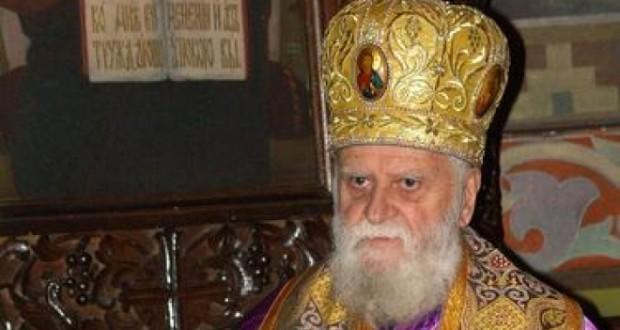 Дядо Калиник заема мястото на Митрополит Кирил