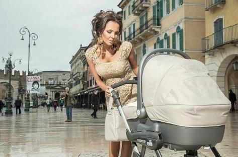 Николета Лозанова иска още деца