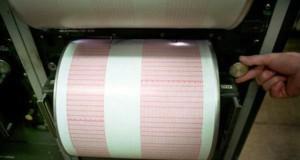 Няколко земетресения разлюляха България