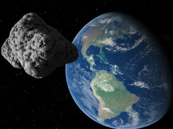 Нова опасност дебне Земята