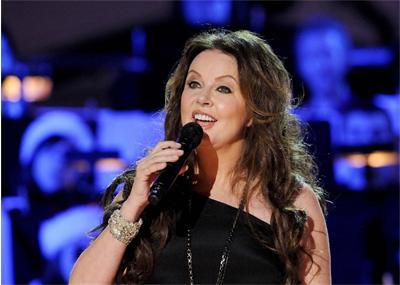 Сара Брайтман с концерт у нас на 12.11.14