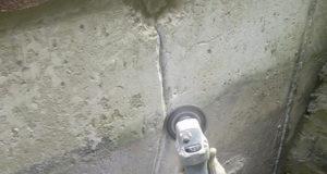Чести ремонти по стените в дома