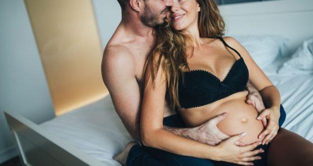 За удоволствието от секс по време на бременност