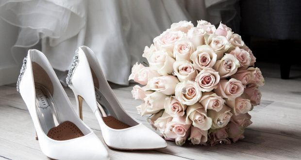 Какви сватбени бижута да изберем?