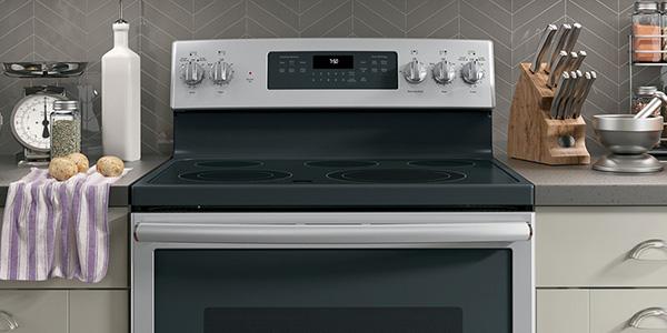 Да си купиш готварска печка онлайн или от магазин