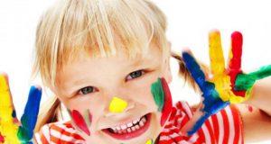 3 начина да откриете дали детето ви е бъдещ художник