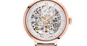 Защо да си закупим часовник с марка Pierre Lannier