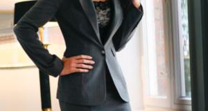 Строг бизнес стил за жени- правила