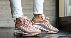 Маркови маратонки в гардероба на модерното момиче