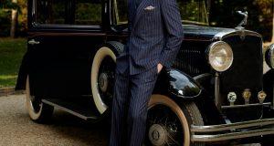 Британски дизайнер дава ценни съвети за избора на мъжки костюми