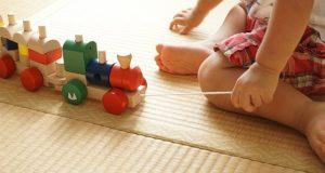 3 предимства на дървените играчки