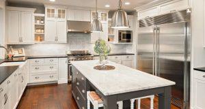 Каква е разликата между модулна кухня и кухненски комплект?